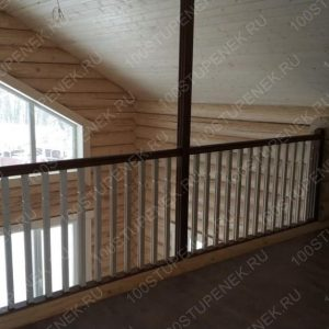 Второй этаж лестница в дом
