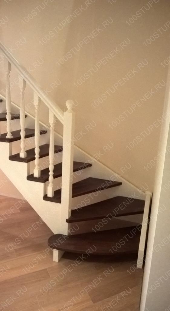 Лестница на заказ Мытищи