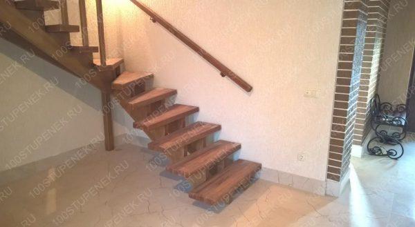 Калиново - лестница на монокосоуре
