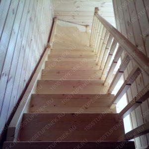 Готовый проект лестницы