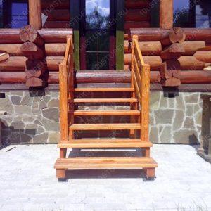 Лестница проект - Своя усадьба