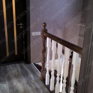 Лестница проект для дома