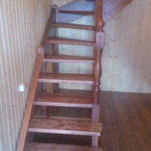 Лестница Воскресёнки