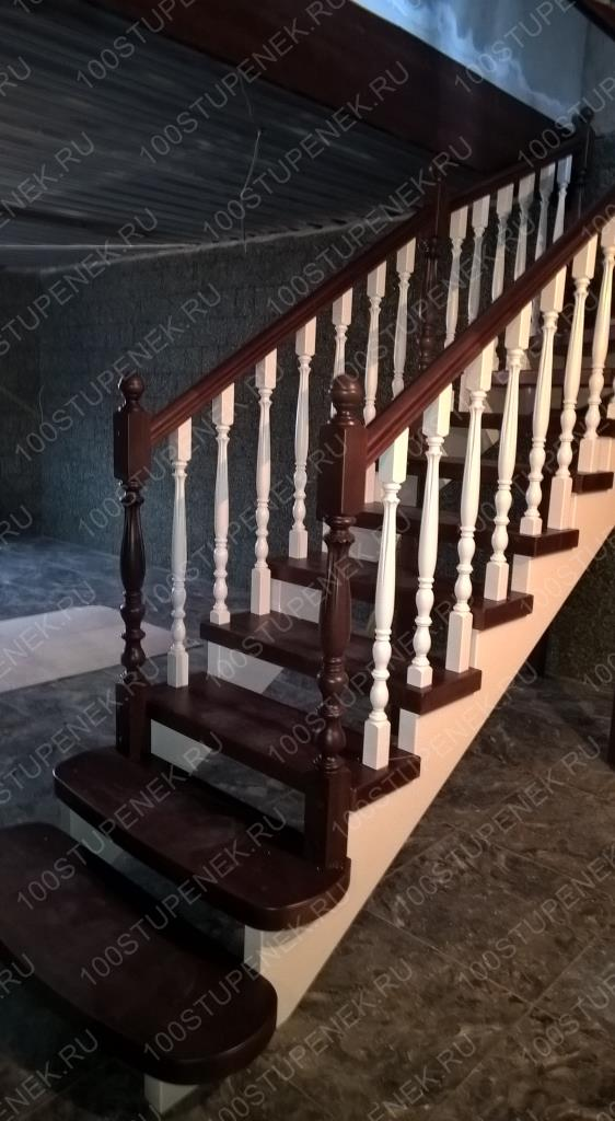 Лестница Похвиснево