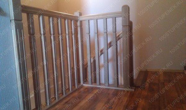 Готовый проект лестницы Протвино