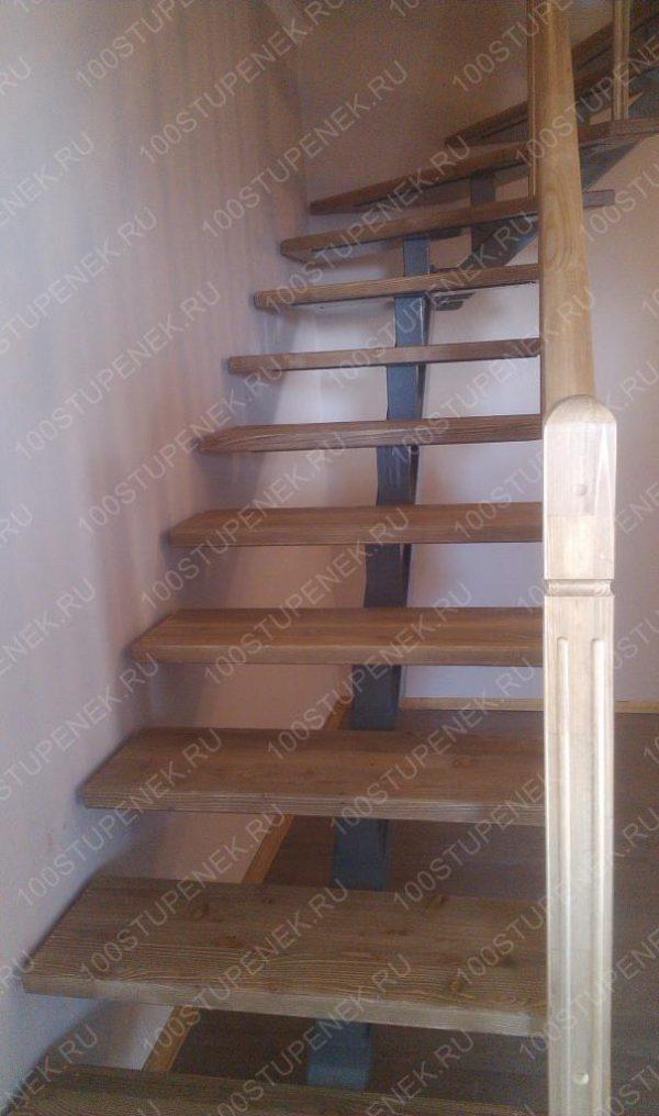 Лестница Протвино
