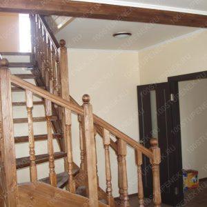 Лестница от производителя