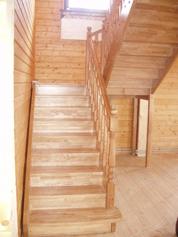 Лестницы Александровские сады