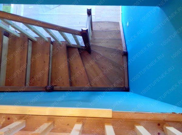 Лестница Асоя
