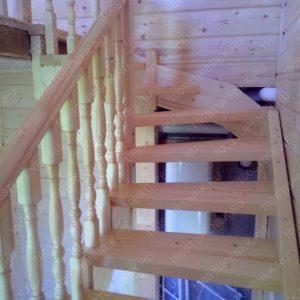 Лестницы Дракино
