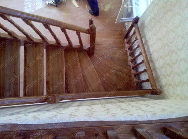Лестница в Ферзиково