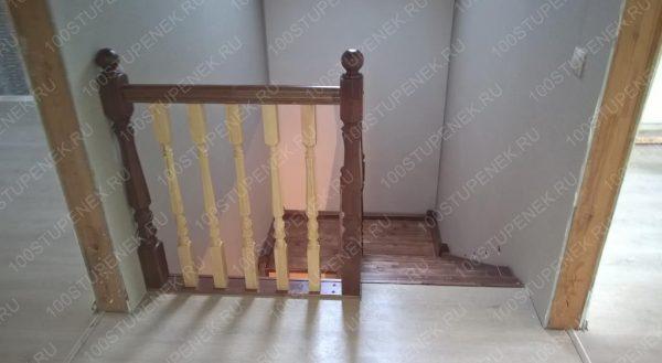 Лестницы в дом Изумрудные холмы