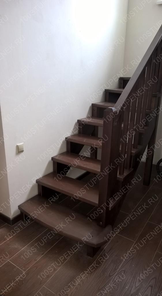 Лестница Ладыжино