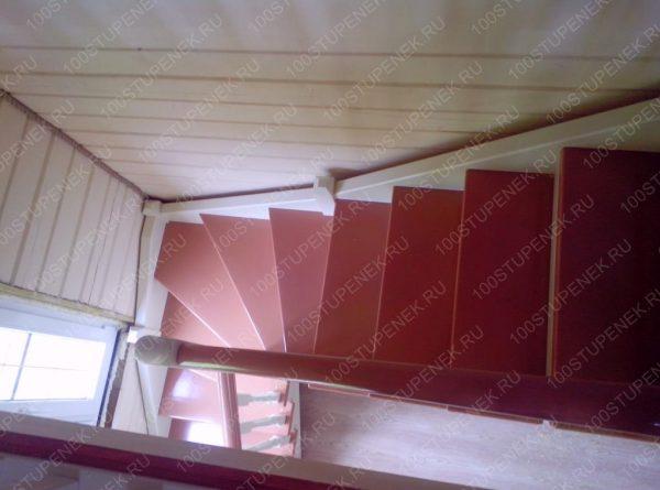 Лестница Скнига